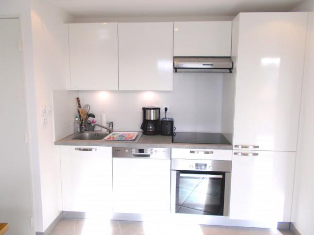 Holiday apartment Villa Agatte, Apt 2 Chambre avec Balcon et Parking (2288159), Dinard, Ille-et-Vilaine, Brittany, France, picture 10
