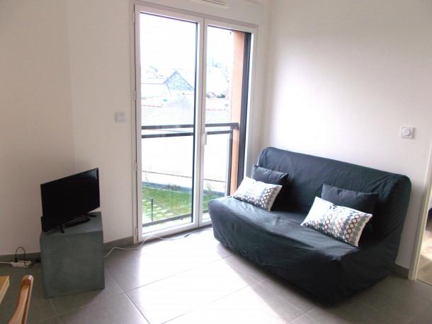 Holiday apartment Villa Agatte, Apt 2 Chambre avec Balcon et Parking (2288159), Dinard, Ille-et-Vilaine, Brittany, France, picture 12