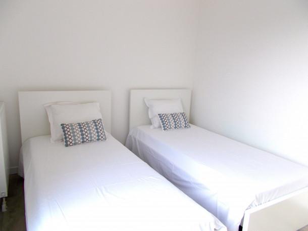 Holiday apartment Villa Agatte, Apt 2 Chambre avec Balcon et Parking (2288159), Dinard, Ille-et-Vilaine, Brittany, France, picture 13