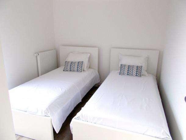 Holiday apartment Villa Agatte, Apt 2 Chambre avec Balcon et Parking (2288159), Dinard, Ille-et-Vilaine, Brittany, France, picture 14