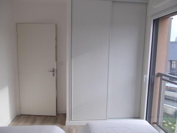 Holiday apartment Villa Agatte, Apt 2 Chambre avec Balcon et Parking (2288159), Dinard, Ille-et-Vilaine, Brittany, France, picture 15