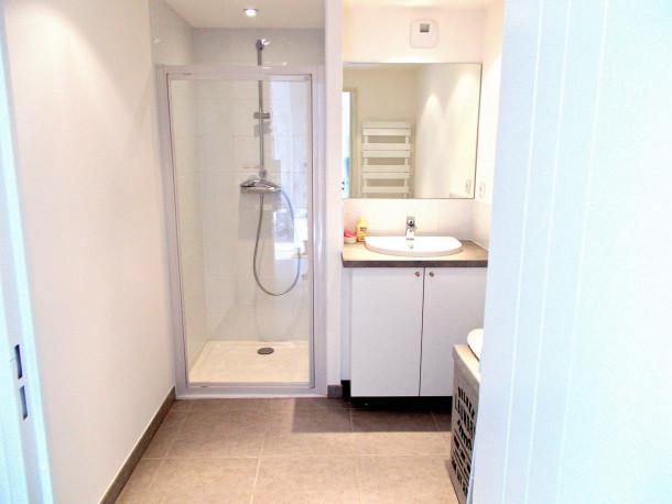 Holiday apartment Villa Agatte, Apt 2 Chambre avec Balcon et Parking (2288159), Dinard, Ille-et-Vilaine, Brittany, France, picture 17