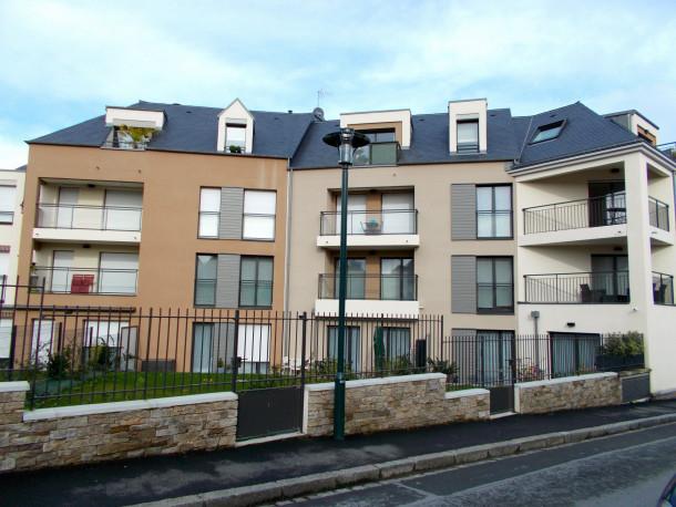 Holiday apartment Villa Agatte, Apt 2 Chambre avec Balcon et Parking (2288159), Dinard, Ille-et-Vilaine, Brittany, France, picture 19