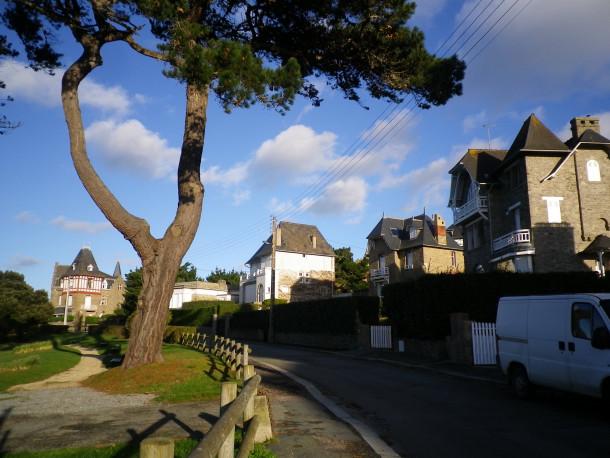 Holiday apartment Villa Agatte, Apt 2 Chambre avec Balcon et Parking (2288159), Dinard, Ille-et-Vilaine, Brittany, France, picture 23