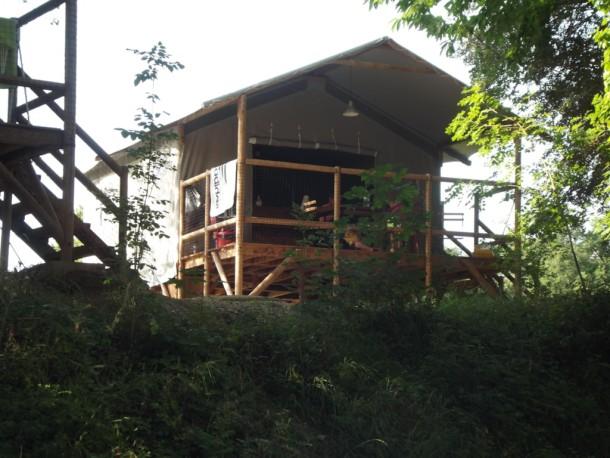 Ferienhaus Village Camping LES VIGNES - Gîte (2343706), Puy l'Évêque, Lot, Midi-Pyrénées, Frankreich, Bild 9