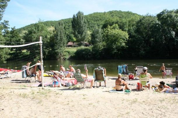 Ferienhaus Village Camping LES VIGNES - Cabane Lodge sur pilotis 2 chambres (2343707), Puy l'Évêque, Lot, Midi-Pyrénées, Frankreich, Bild 2