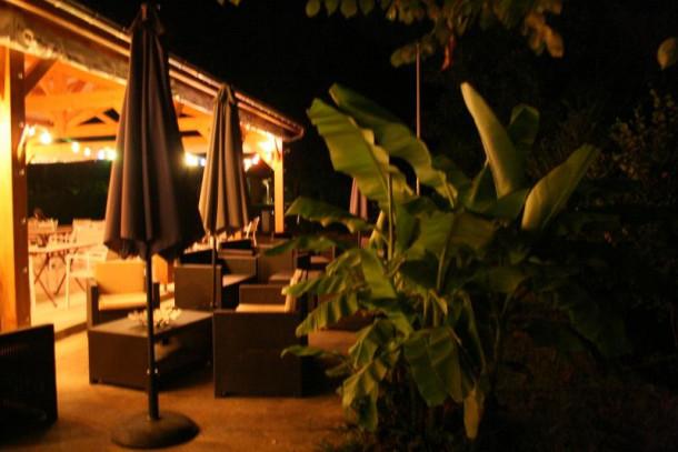 Ferienhaus Village Camping LES VIGNES - Cabane Lodge sur pilotis 2 chambres (2343707), Puy l'Évêque, Lot, Midi-Pyrénées, Frankreich, Bild 5