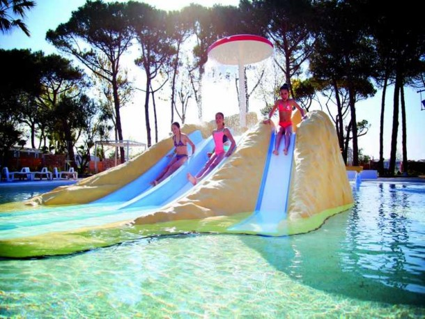 Ferienhaus Camping Castellas - Sète - mh 4 pièces 6 presonnes (2345530), Sète, Mittelmeerküste Hérault, Languedoc-Roussillon, Frankreich, Bild 8