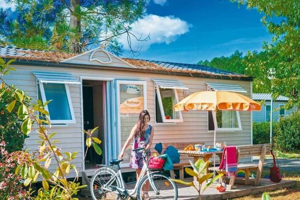Ferienhaus Camping Castellas - Sète - mh 4 pièces 6 presonnes (2345530), Sète, Mittelmeerküste Hérault, Languedoc-Roussillon, Frankreich, Bild 20