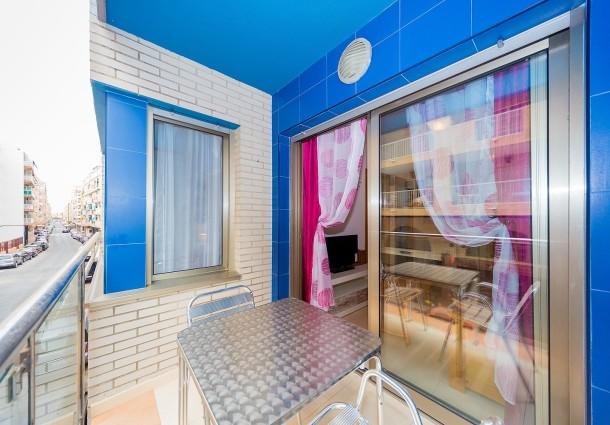 Ferienwohnung ID84 (2347063), Torrevieja, Costa Blanca, Valencia, Spanien, Bild 15