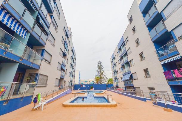 Ferienwohnung ID84 (2347063), Torrevieja, Costa Blanca, Valencia, Spanien, Bild 18