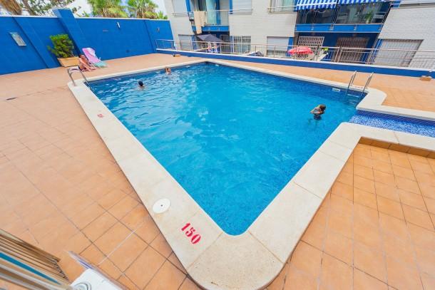 Ferienwohnung ID84 (2347063), Torrevieja, Costa Blanca, Valencia, Spanien, Bild 21