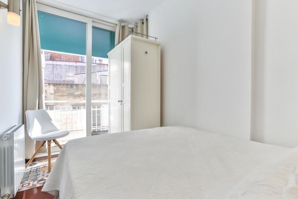 Ferienwohnung Appartement de vacances sur la Calle del Sin, à quelques mètres des plages de Sitges (2434285), Castelldefels, Costa del Garraf, Katalonien, Spanien, Bild 2