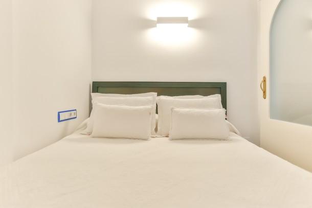 Ferienwohnung Appartement de vacances sur la Calle del Sin, à quelques mètres des plages de Sitges (2434285), Castelldefels, Costa del Garraf, Katalonien, Spanien, Bild 8