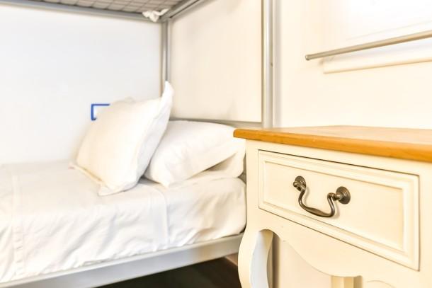 Ferienwohnung Appartement de vacances sur la Calle del Sin, à quelques mètres des plages de Sitges (2434285), Castelldefels, Costa del Garraf, Katalonien, Spanien, Bild 10