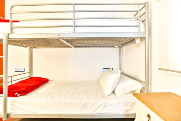 Ferienwohnung Appartement de vacances sur la Calle del Sin, à quelques mètres des plages de Sitges (2434285), Castelldefels, Costa del Garraf, Katalonien, Spanien, Bild 11