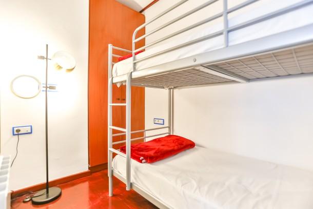 Ferienwohnung Appartement de vacances sur la Calle del Sin, à quelques mètres des plages de Sitges (2434285), Castelldefels, Costa del Garraf, Katalonien, Spanien, Bild 13