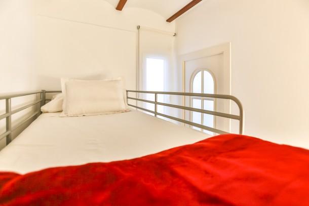 Ferienwohnung Appartement de vacances sur la Calle del Sin, à quelques mètres des plages de Sitges (2434285), Castelldefels, Costa del Garraf, Katalonien, Spanien, Bild 14
