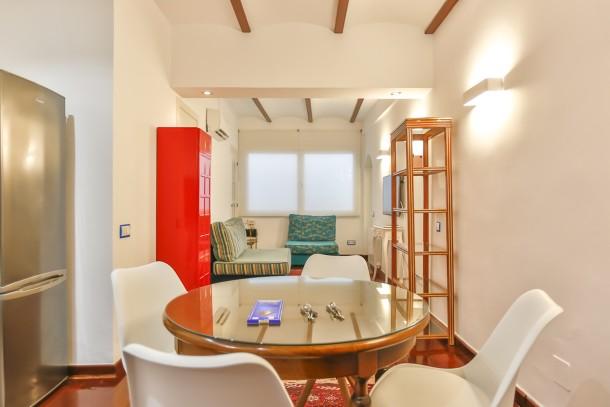 Ferienwohnung Appartement de vacances sur la Calle del Sin, à quelques mètres des plages de Sitges (2434285), Castelldefels, Costa del Garraf, Katalonien, Spanien, Bild 20