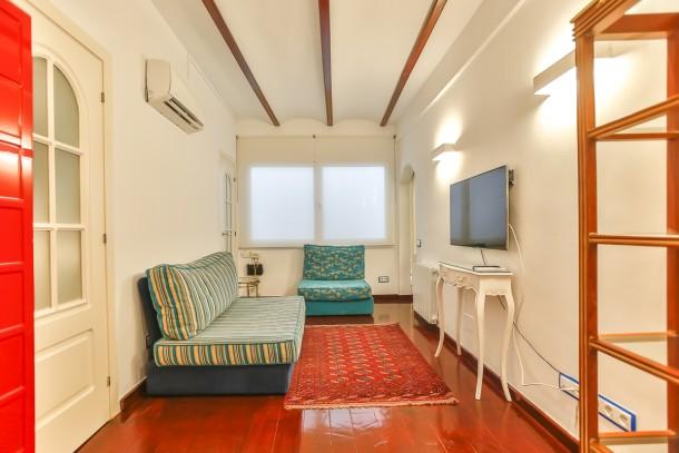 Ferienwohnung Appartement de vacances sur la Calle del Sin, à quelques mètres des plages de Sitges (2434285), Castelldefels, Costa del Garraf, Katalonien, Spanien, Bild 22