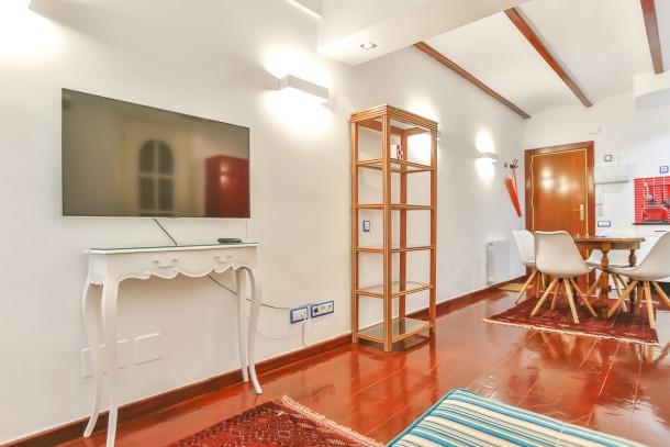 Ferienwohnung Appartement de vacances sur la Calle del Sin, à quelques mètres des plages de Sitges (2434285), Castelldefels, Costa del Garraf, Katalonien, Spanien, Bild 23