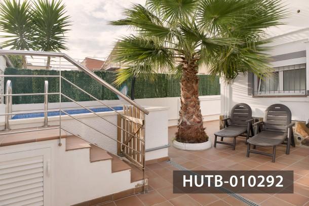 Ferienhaus Magnifique villa avec piscine privée (2434301), Sant Pere de Ribes, Costa del Garraf, Katalonien, Spanien, Bild 21
