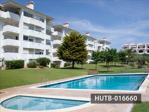 Ferienwohnung Appartement confortable avec de belles vues sur la plage d'Aiguadolç (2434303), Castelldefels, Costa del Garraf, Katalonien, Spanien, Bild 3