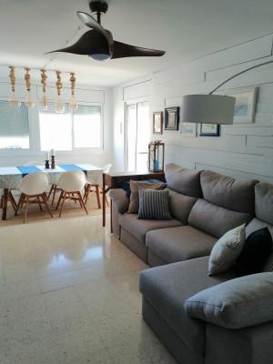 Ferienwohnung Appartement confortable avec de belles vues sur la plage d'Aiguadolç (2434303), Castelldefels, Costa del Garraf, Katalonien, Spanien, Bild 5