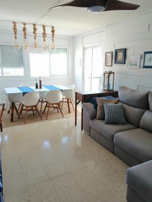Ferienwohnung Appartement confortable avec de belles vues sur la plage d'Aiguadolç (2434303), Castelldefels, Costa del Garraf, Katalonien, Spanien, Bild 6