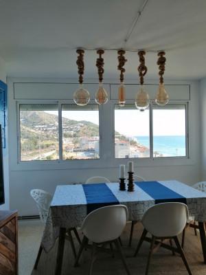Ferienwohnung Appartement confortable avec de belles vues sur la plage d'Aiguadolç (2434303), Castelldefels, Costa del Garraf, Katalonien, Spanien, Bild 7