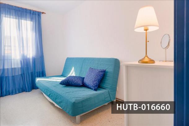 Ferienwohnung Appartement confortable avec de belles vues sur la plage d'Aiguadolç (2434303), Castelldefels, Costa del Garraf, Katalonien, Spanien, Bild 14