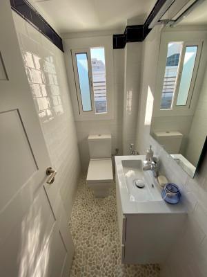 Ferienwohnung Appartement confortable avec de belles vues sur la plage d'Aiguadolç (2434303), Castelldefels, Costa del Garraf, Katalonien, Spanien, Bild 21