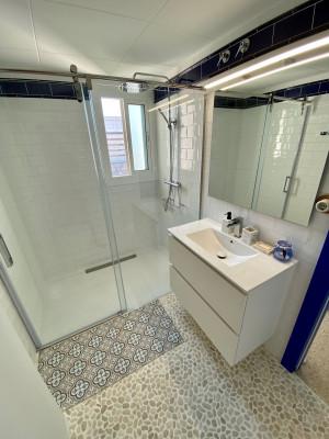 Ferienwohnung Appartement confortable avec de belles vues sur la plage d'Aiguadolç (2434303), Castelldefels, Costa del Garraf, Katalonien, Spanien, Bild 22