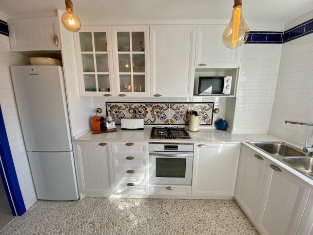 Ferienwohnung Appartement confortable avec de belles vues sur la plage d'Aiguadolç (2434303), Castelldefels, Costa del Garraf, Katalonien, Spanien, Bild 25