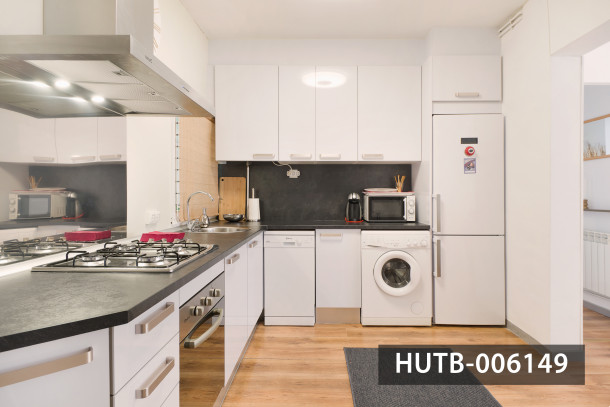 Ferienwohnung Appartement spacieux et confortable pour six personnes situé dans le centre de Sitges (2434304), Castelldefels, Costa del Garraf, Katalonien, Spanien, Bild 3