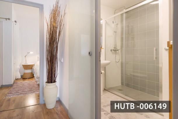 Ferienwohnung Appartement spacieux et confortable pour six personnes situé dans le centre de Sitges (2434304), Castelldefels, Costa del Garraf, Katalonien, Spanien, Bild 12