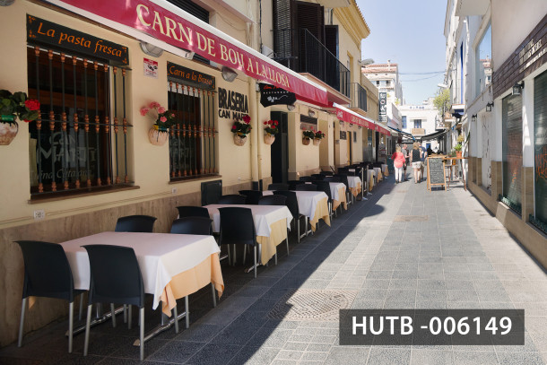 Ferienwohnung Appartement spacieux et confortable pour six personnes situé dans le centre de Sitges (2434304), Castelldefels, Costa del Garraf, Katalonien, Spanien, Bild 14