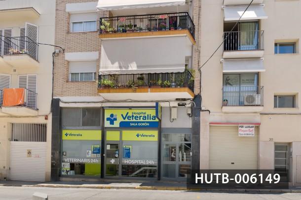 Ferienwohnung Appartement spacieux et confortable pour six personnes situé dans le centre de Sitges (2434304), Castelldefels, Costa del Garraf, Katalonien, Spanien, Bild 17