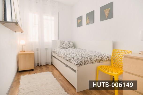 Ferienwohnung Appartement spacieux et confortable pour six personnes situé dans le centre de Sitges (2434304), Castelldefels, Costa del Garraf, Katalonien, Spanien, Bild 20