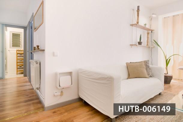 Ferienwohnung Appartement spacieux et confortable pour six personnes situé dans le centre de Sitges (2434304), Castelldefels, Costa del Garraf, Katalonien, Spanien, Bild 23