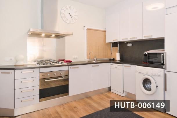 Ferienwohnung Appartement spacieux et confortable pour six personnes situé dans le centre de Sitges (2434304), Castelldefels, Costa del Garraf, Katalonien, Spanien, Bild 24