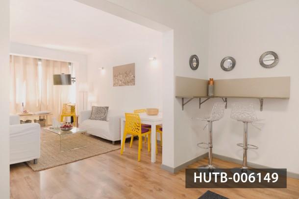 Ferienwohnung Appartement spacieux et confortable pour six personnes situé dans le centre de Sitges (2434304), Castelldefels, Costa del Garraf, Katalonien, Spanien, Bild 25