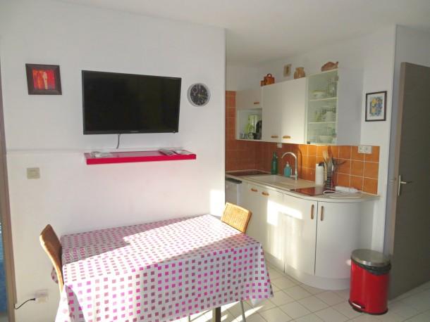 Ferienwohnung appartement 6 personnes (2362682), Sète, Mittelmeerküste Hérault, Languedoc-Roussillon, Frankreich, Bild 3