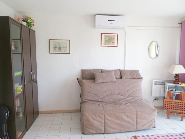 Ferienwohnung appartement 6 personnes (2362682), Sète, Mittelmeerküste Hérault, Languedoc-Roussillon, Frankreich, Bild 5