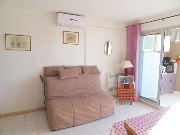 Ferienwohnung appartement 6 personnes (2362682), Sète, Mittelmeerküste Hérault, Languedoc-Roussillon, Frankreich, Bild 6