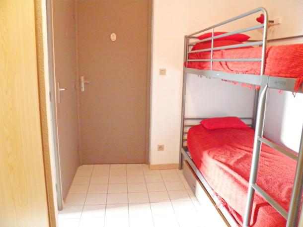 Ferienwohnung appartement 6 personnes (2362682), Sète, Mittelmeerküste Hérault, Languedoc-Roussillon, Frankreich, Bild 8