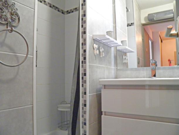 Ferienwohnung appartement 6 personnes (2362682), Sète, Mittelmeerküste Hérault, Languedoc-Roussillon, Frankreich, Bild 9
