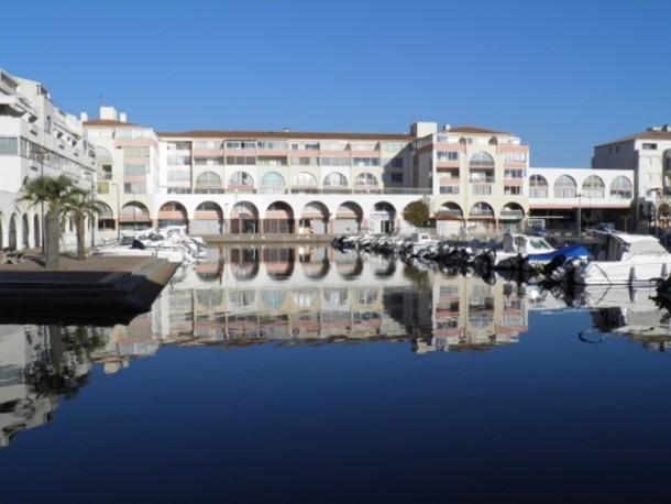 Ferienwohnung appartement 6 personnes (2362682), Sète, Mittelmeerküste Hérault, Languedoc-Roussillon, Frankreich, Bild 10