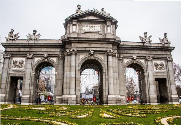 Ferienwohnung Gran Vía I (2411341), Madrid (Stadt), , Madrid, Spanien, Bild 12