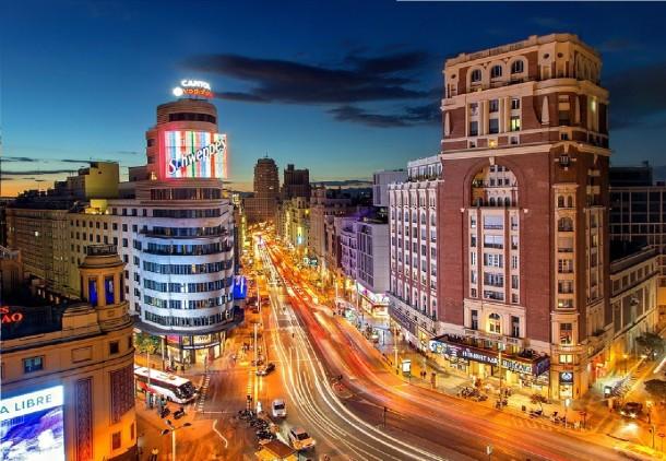Ferienwohnung Gran Vía I (2411341), Madrid (Stadt), , Madrid, Spanien, Bild 15